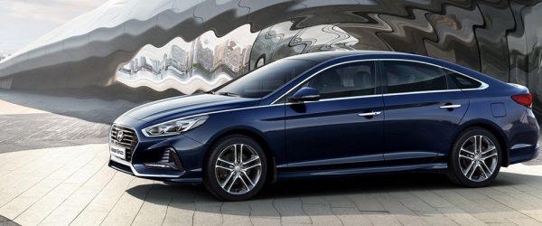 При покупке Hyundai по программе Трейд-ин — выгода до 300.000₽