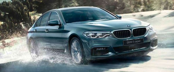 Кредит BMW