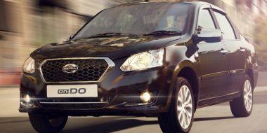 Кредит Datsun Finance — выгодная ставка от 12,5% годовых