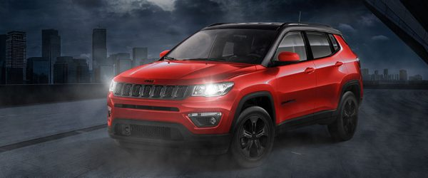 Программа трейд-ин от Jeep — выгода до 350.000₽