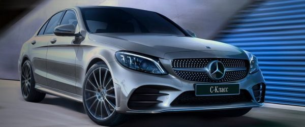 Трейд-ин Mercedes-Benz