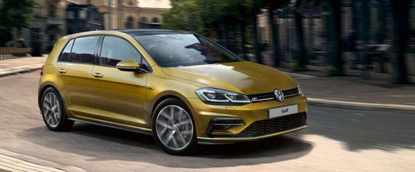 Программа кредитования Volkswagen ГАРАНТ — ставка от 5,9%