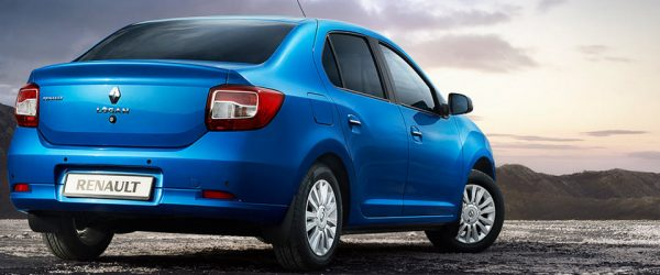 Распродажа автомобилей Renault 2018 года — выгода до 404.000₽