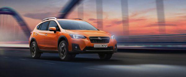 Subaru в кредит на специальных условиях — ставка от 5% годовых
