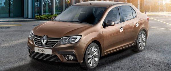 Получите скидку на Renault по программе Первый автомобиль