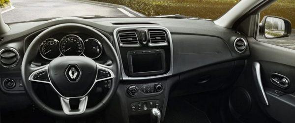 Скидка при покупке Renault по программе Семейный автомобиль