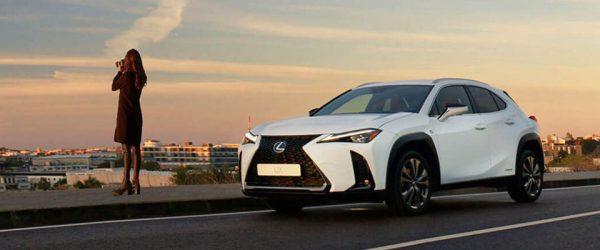 Скидки на автомобили Lexus — ваша выгода до 562.000₽