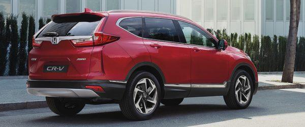 Автокредит по программе Honda Finance — ставка от 0,1% годовых