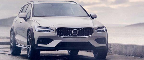 Выгодный кредит при покупке Volvo — ставка от 6% годовых