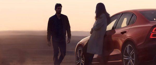 Специальное предложение на Volvo S60 — выгода до 150.000₽