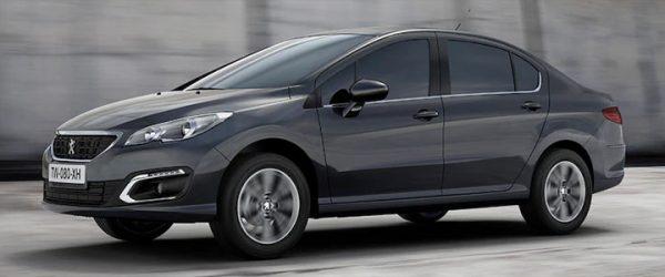Сэкономьте при покупке автомобиля Peugeot 408 по акции