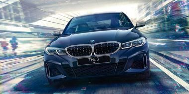 BMW выкупит ваш авто и предложит специальные условия на новый